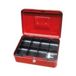 Cassetta Portavalori Mm 300x240x90
