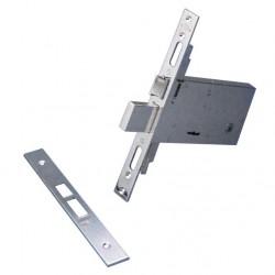 Serratura Doppia Mappa Per Porte In Alluminio