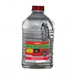 Alcool Bioetanolo 2 Litri