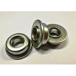 Boccola In Metallo Cuscinetto Interno 12