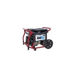 Generatore Wx 6250 Trifase Pramac