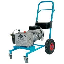 Ast0710002k - Pompa K1000 Airless Elettrica 230v C
