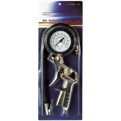 Ast3126004 - Pistola Gonfiaggio Economica