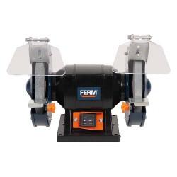 Ferbgm1019 - Molatrice Da Banco 150w - Dimensioni