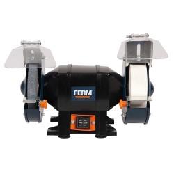 Ferbgm1020 - Molatrice Da Banco 250w - Dimensioni