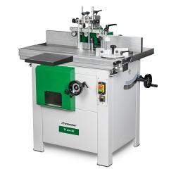 Hol5902000 - Fresatrice Modello Tf 200 Se Con Tavo