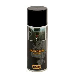 Icp00010lps - Lucida Plastica Con Silicone