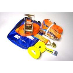 Murnp37435pk003 - Kit Cinghie Artigiano