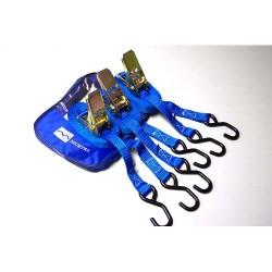 Murnp9x3pk007 - Kit Cinghie Moto