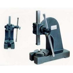 Opt111op9011 - Pressa Manuale Universale Modello D