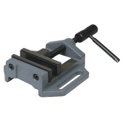Opt025op0125 - Morsa Modello Mso 125 Per Trapano -