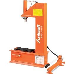 Uni6300010 - Pressa Idraulica Modello Wpp 10 Hte -