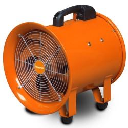 Uni6260030 - Ventilatore Portatile Modello Mv 30 -