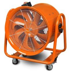 Uni6260050 - Ventilatore Portatile Modello Mv 50 -