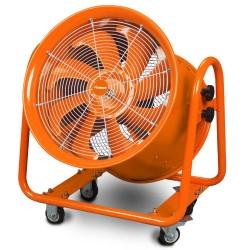 Uni6260060 - Ventilatore Portatile Modello Mv 60 -