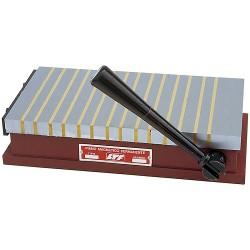 Piano magnetico permanente NdFeB 300x130 mm