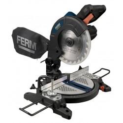 FERMSM1037 - TRONCATRICE RADIALE 1300W - VELOCITA