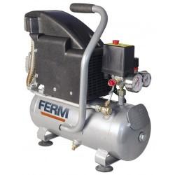 Fercrm1044 - Compressore 750w - 1,1 Hp - Pressione