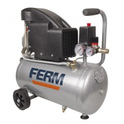 Fercrm1045 - Compressore 1100w - 1,5 Hp - Pression