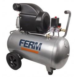 Fercrm1046 - Compressore 1500w - 2 Hp - Pressione