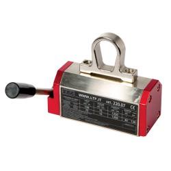 Sollevatore magneti permanenti NdFeB portata 2000