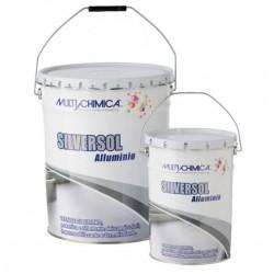 Silversol Alluminio Da 5 Lt