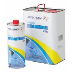 Diluente Nitro Da 5 Lt Cleaner Multichimica