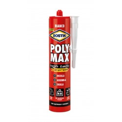 Silicone Poly Max High Tack Bianco Gr 425