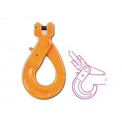 GANCI SELFLOCK CLEVIS EN1677-3 R T1,12