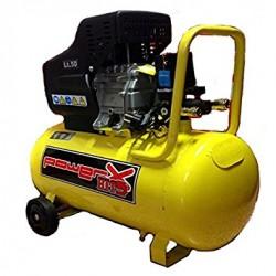 Compressore 50 Lt Mistral  Hp 2