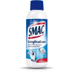 Smac Scioglicalcare Gel 500 Ml