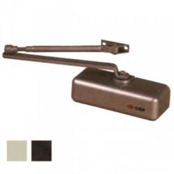 Chiudiporta Cisa C1416 Ex71411 Con Fermo