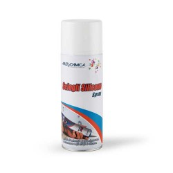 Sciogli Silicone Spray Da Ml. 400
