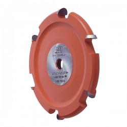 Lama Circolare Nn-system Dp 250x2.5-2x30 Z36 Hr