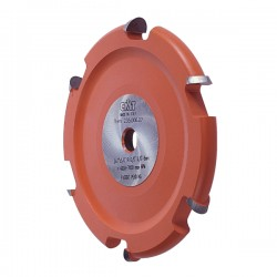 Lama Circolare Nn-system Dp 300x2.5-2x30 Z44 Hr