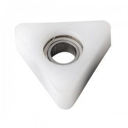 Cuscinetto Triangolare D-4.76 D-12.7 Sp-5.5 Boccol