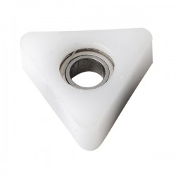 Cuscinetto Triangolare D-4.76 D-19 Sp-6.8 C-boccol