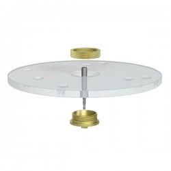 Kit X Inlaid With Ring & Rail Cutter Cuts Inc