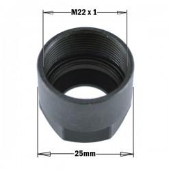 Nut Tightening Elastic Collet Milling Machine Cmt1e &