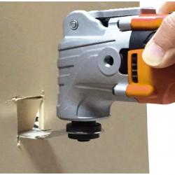 Power tool Multifunction Oscillating 300w 230v