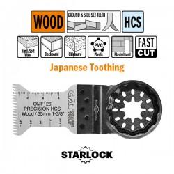 Blade Wood Cutting Precision E-cut P Hcs 35x50m