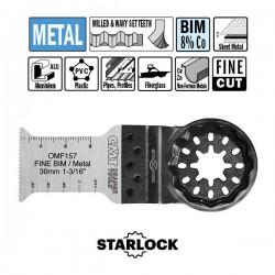 Blade Cutting Metal cut-End Bim 30x50mm Sl