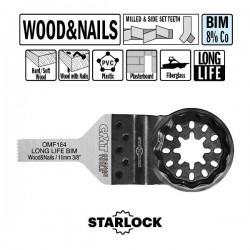 The blade Cut Wood, plastic-And-cut Ll Bim 10x30mm Sl