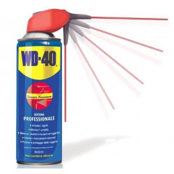 Lubricant 500 Ml Flex Wd-40