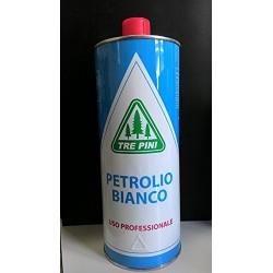 Petrolio Bianco Lt 1