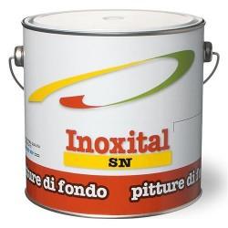 Antiruggine Nitro 0,5 Grigio Inoxital