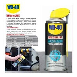 Silicone Lubricant 400 Ml, Wd-40