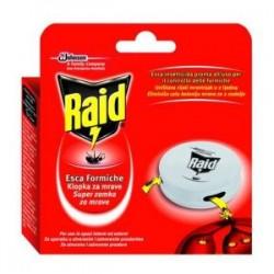 Raid Bait Ants 1 Pcs Johnson