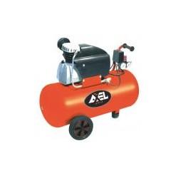 Compressore 50 Lt Axel 2 Hp Lb50f