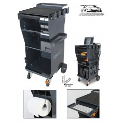 Trolley Multifunction Cx49